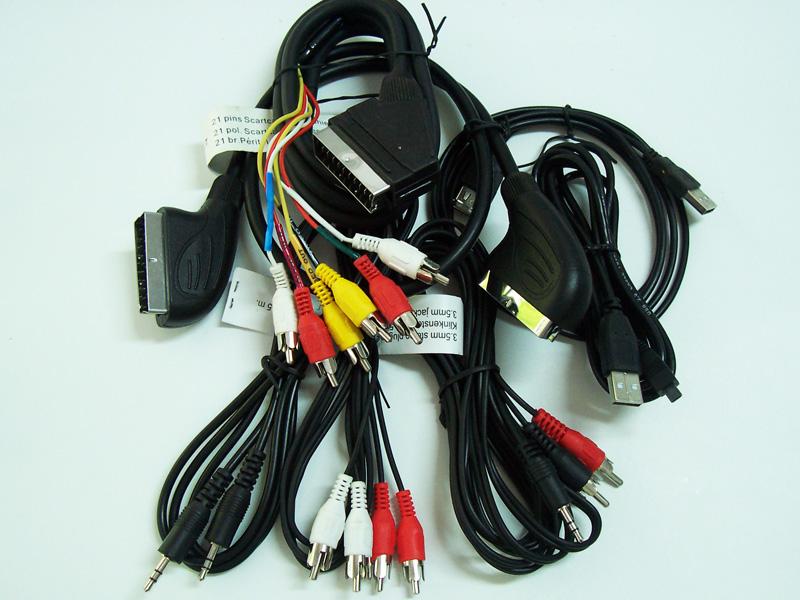 Комплектовани кабели